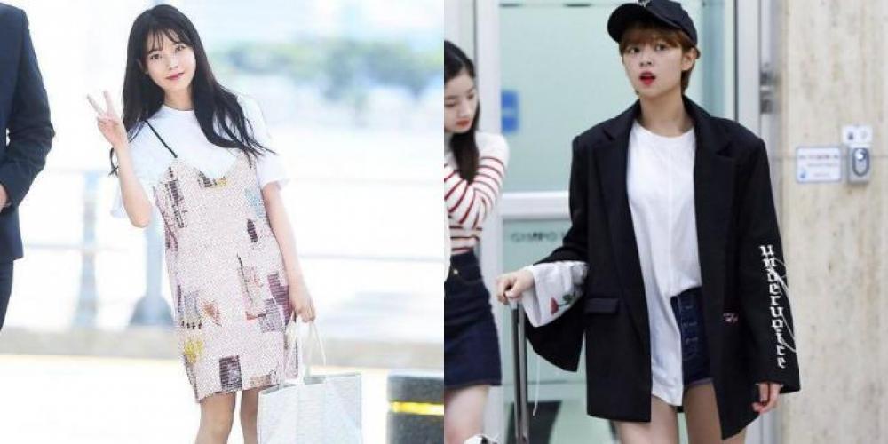 Fashion Cewek Ala Korea