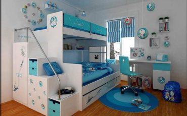 Kamar Tidur Bertingkat