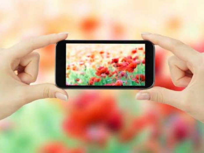 Tips Mengambil Foto Dengan Smartphone