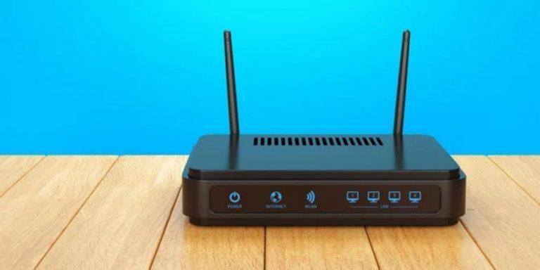 ada beberapa cara untuk mengatur router