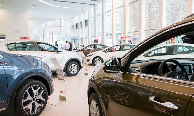 Promo Toyota Terbaru 2021